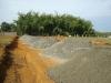Vias construcción